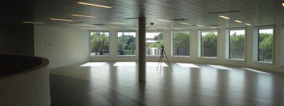 Installatielawaai meting 3 (2014-05-14)
