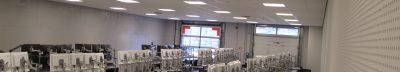 Ruimte-akoestiek meting 2b (2016-OF034)